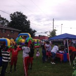 community involvement buckhead