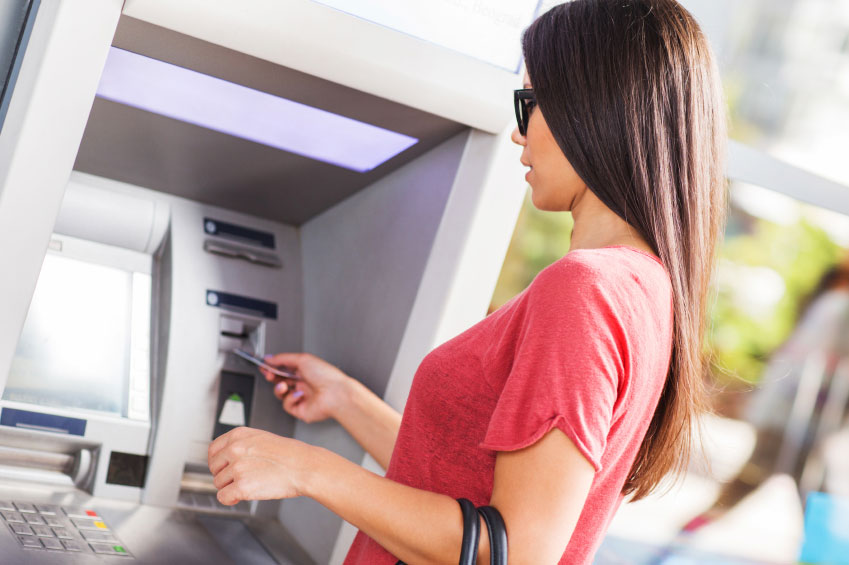 Atlanta GA Bank ATM