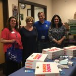 donuts for lake forest elem 1
