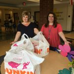 donuts for lake forest elem 2