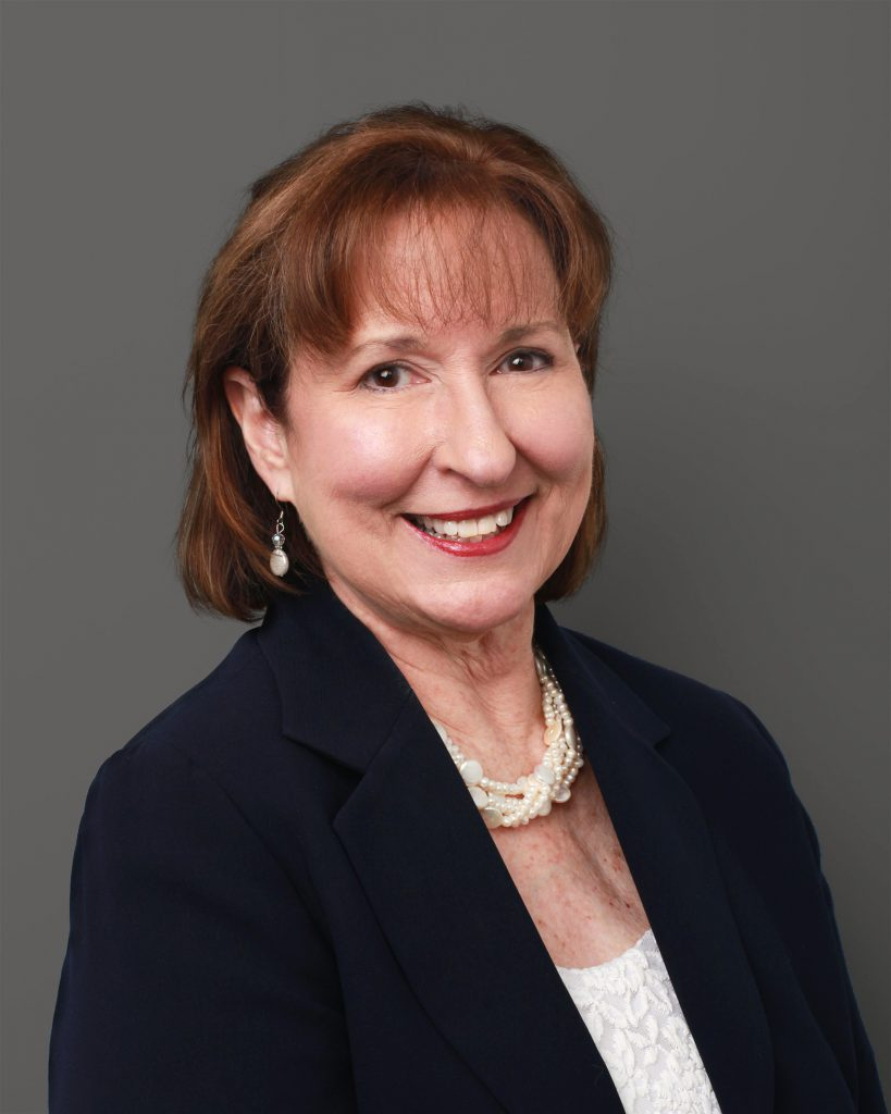 Susan Kite - Business Development Officer Georgia Primary Bank Buckhead
