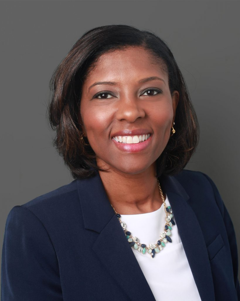 Sherry Kinard - Director of Government Guaranteed Lending Georgia Primary Bank Buckhead